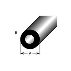 trubka (AL-stavebí profily čisté po lisu)