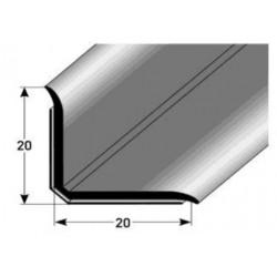 PVC - sokl 20 x 20 mm
