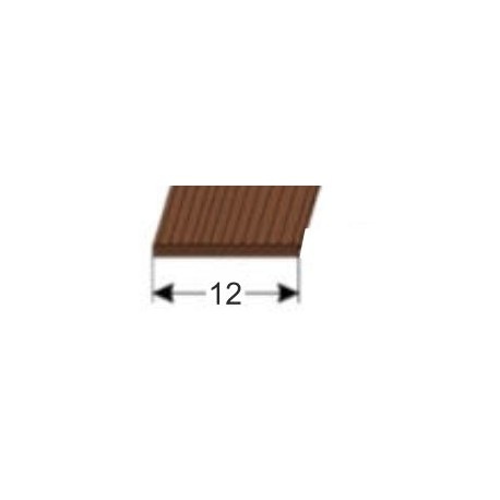 Easy-Clean vložka 12 mm, hrubá, samolepící